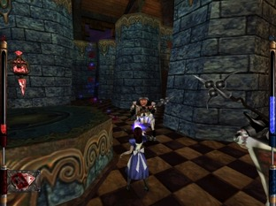 Test Alice PC - Screenshot 9