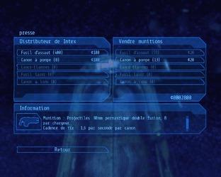 Alien Breed : Impact [PC]