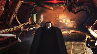 E3 2012 : Images de Aliens : Colonial Marines