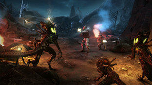 Aperçu Aliens Colonial Marines PC - Screenshot 32