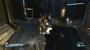 Test Aliens : Colonial Marines PC - Screenshot 33