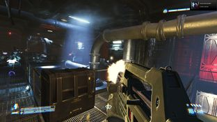 Test Aliens : Colonial Marines PC - Screenshot 35