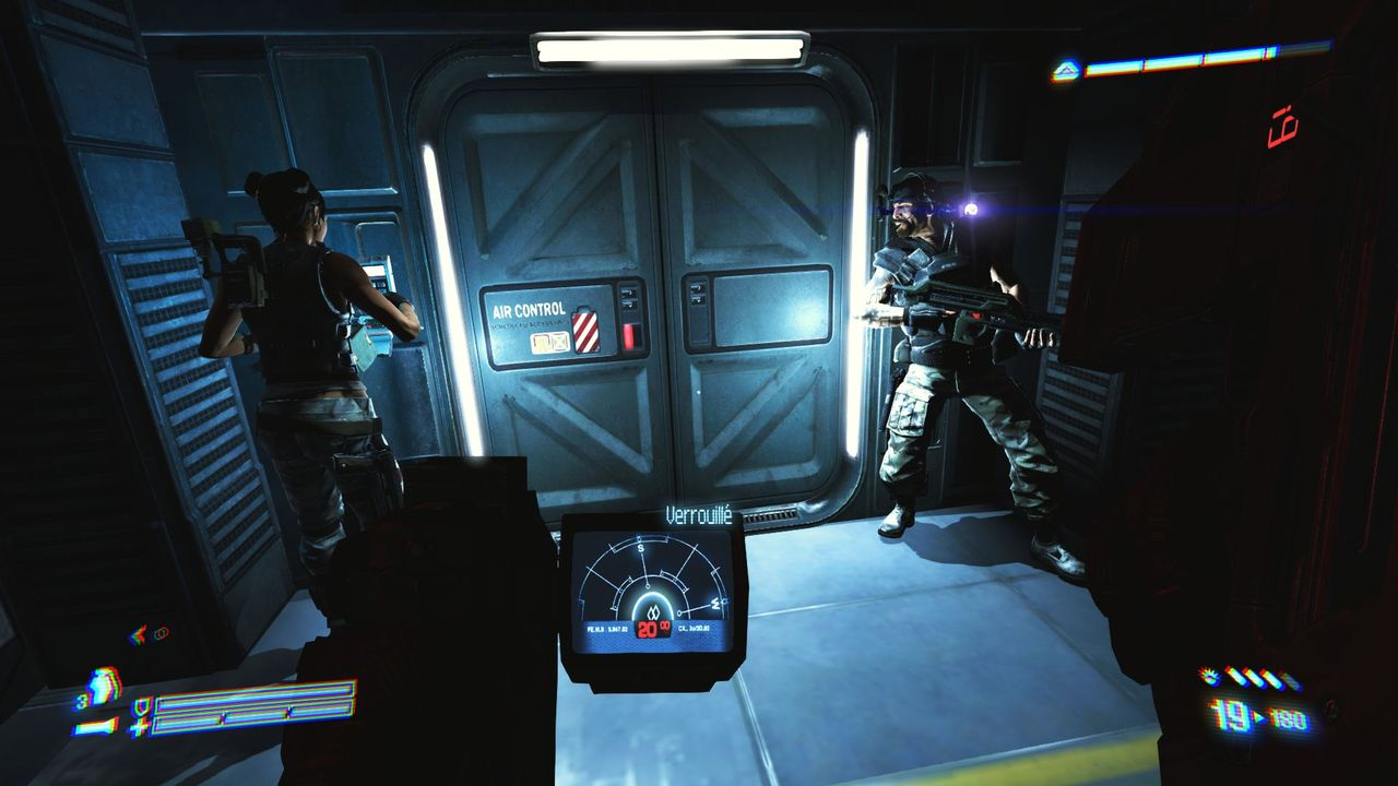 Images Aliens : Colonial Marines PC - 38