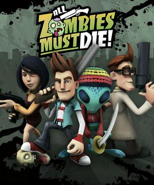 [MULTI] All Zombies Must Die!