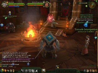 Aperçu Allods Online PC - Screenshot 162