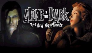 Alone in the Dark : The New Nightmare