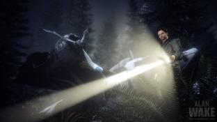 ������ Alan Wake 8 Giga