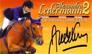 Alexandra Ledermann 2