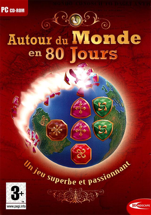 Autour du monde en 80 jours sur pc for Autour du monde decoration