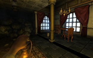 Test Amnesia : The Dark Descent PC - Screenshot 23