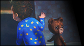 Solution complète Among the Sleep - PC