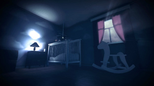 Among the Sleep : Un survival pour bébé