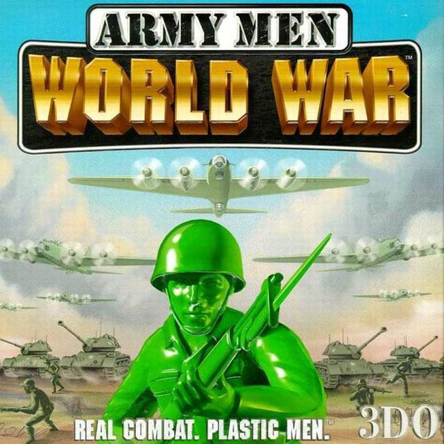 army men world war sur pc. Black Bedroom Furniture Sets. Home Design Ideas