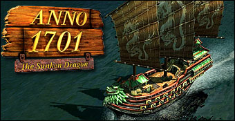 Anno 1701 : La Malediction Du Dragon