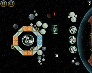 Angry birds star wars sur pc - Telecharger angry birds star wars ...