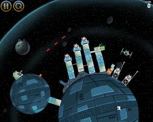 Images Angry Birds Star Wars PC - 7