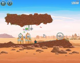 Images Angry Birds Star Wars PC - 9