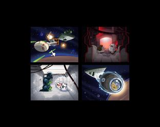 Images Angry Birds Star Wars PC - 10