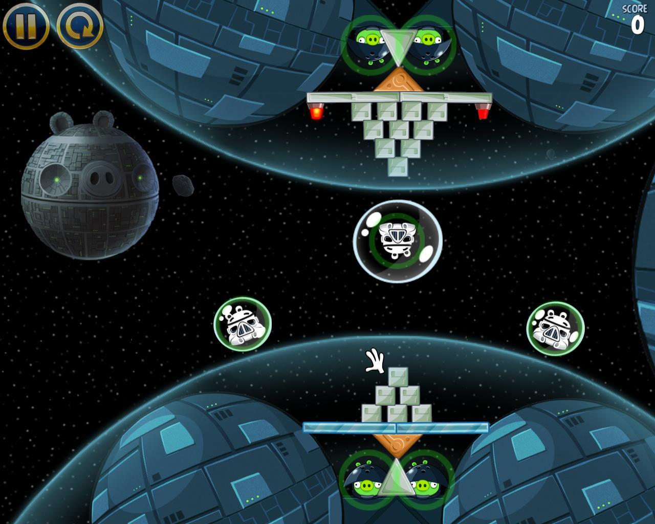 Images Angry Birds Star Wars PC - 14