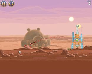 Images Angry Birds Star Wars PC - 15