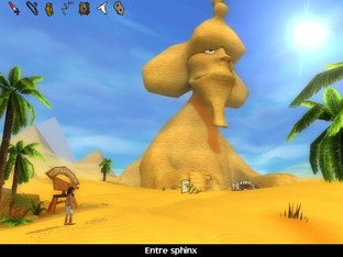 Test Ankh PC - Screenshot 50