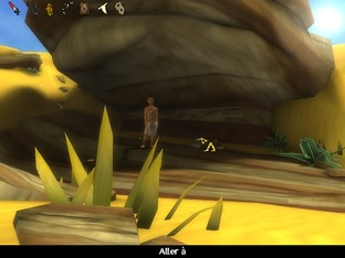 Test Ankh PC - Screenshot 56