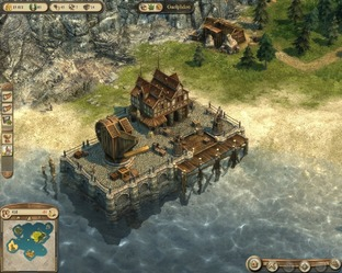 Test Anno 1404 PC - Screenshot 71