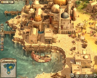 Test Anno 1404 PC - Screenshot 72