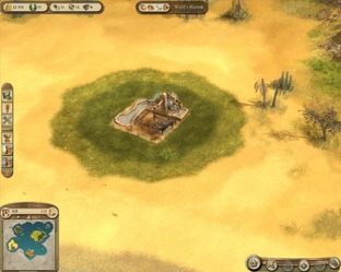 Test Anno 1404 PC - Screenshot 73