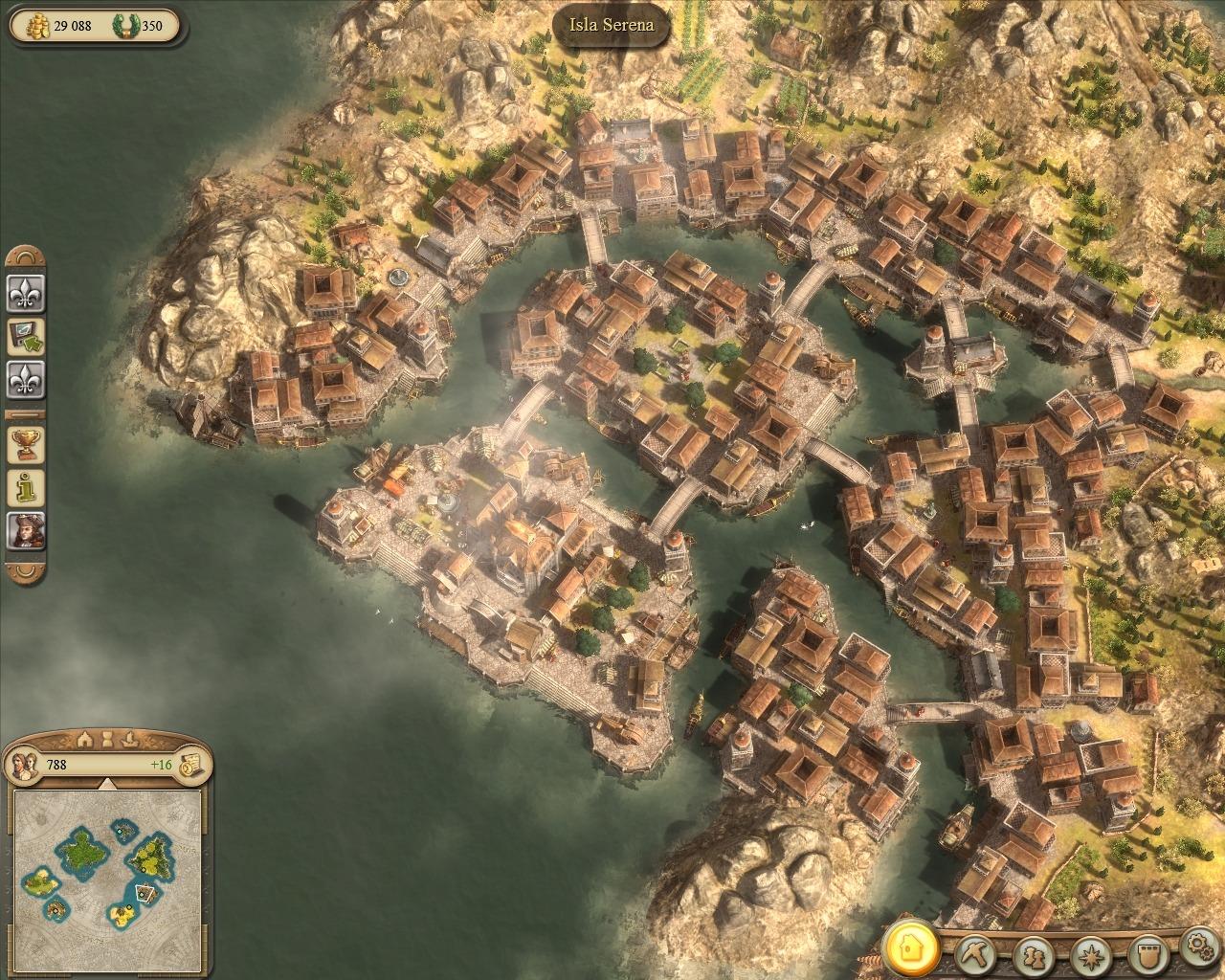 Anno Dawn Of Discovery Game Wallpaper anno dawn of