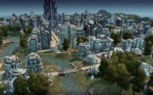 Images Anno 2070 : En Eaux Profondes PC - 2