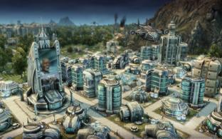 [Mise à jour] Anno 2070 : L'édition complète de sortie, mais injouable pour l'instant