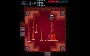 Test Anodyne PC - Screenshot 18