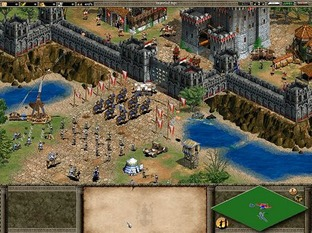 Age of Empires II : The Age of Kings PC