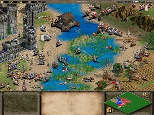 Age of Empires II : The Age o