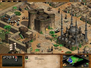 Age of Empires II : The Age