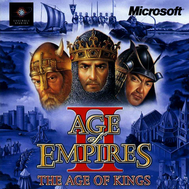 Age Of Empire 2 + L'Expantion   JEUXPC   FRANCAIS [by Mister T] (HighSpeed) ( Net) preview 0