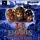 Age of Empires 2 : The Age of Kings (PC)