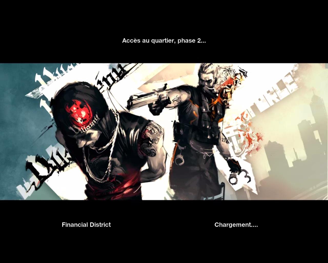 jeuxvideo.com APB : Reloaded - PC Image 78 sur 355