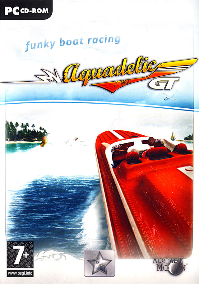 Aquadelic GT ( Highly Compressed ) [PC] [WU] [FS] [US]