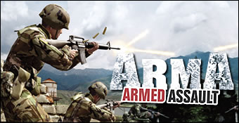 ArmA : Armed Assault