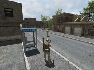 ArmA : Armed Assault PC