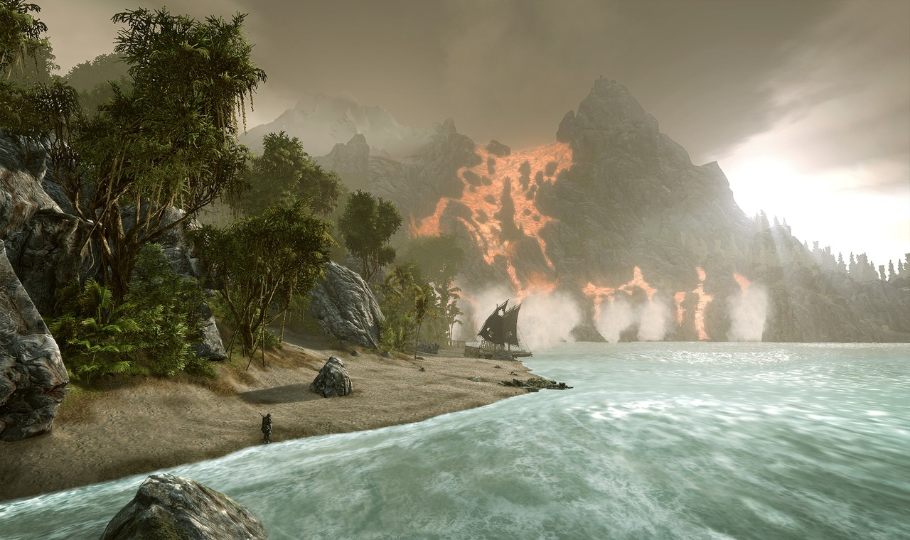 ArcaniA : Fall of Setarrif