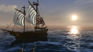 Aperçu ArcheAge - E3 2013 PC - Screenshot 2