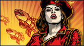 Test : Command & Conquer : Alerte Rouge 3 - PC