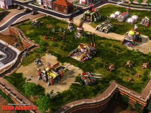 Command & Conquer : Alerte Rouge 3 [PC] [MULTI]