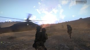 Test ArmA III PC - Screenshot 87