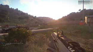 Test ArmA III PC - Screenshot 89