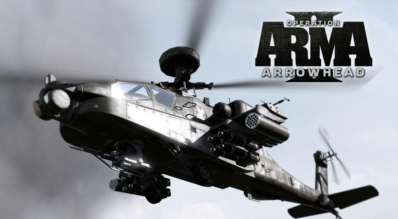 ArmA II : Operation Arrowhead