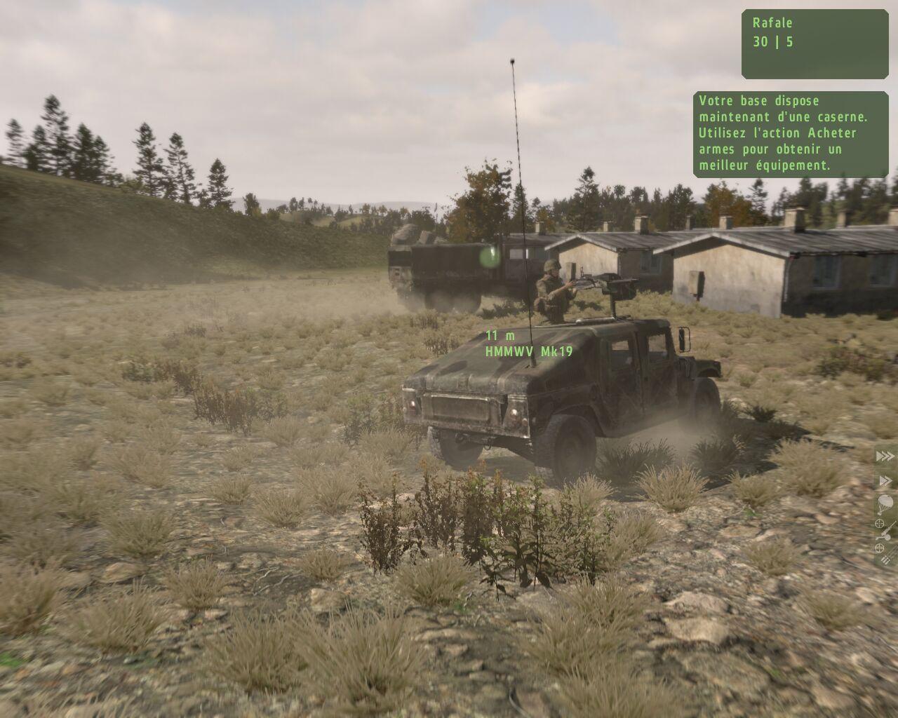 ARMA II Reinforcements (EXCLUE) [ISO][FS]